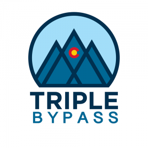 Triple Bypass Training Plan 2021